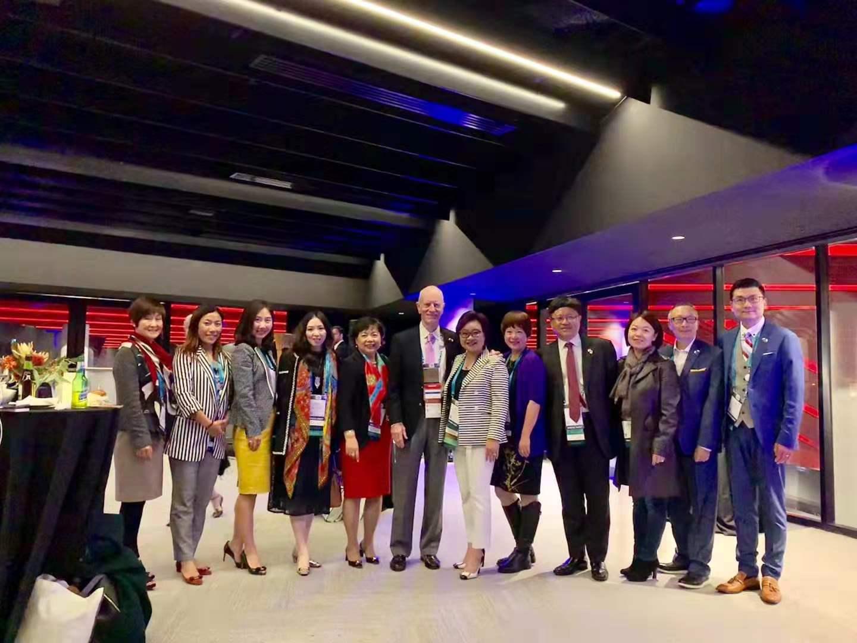 2019 MDRT Sydney Global Conference