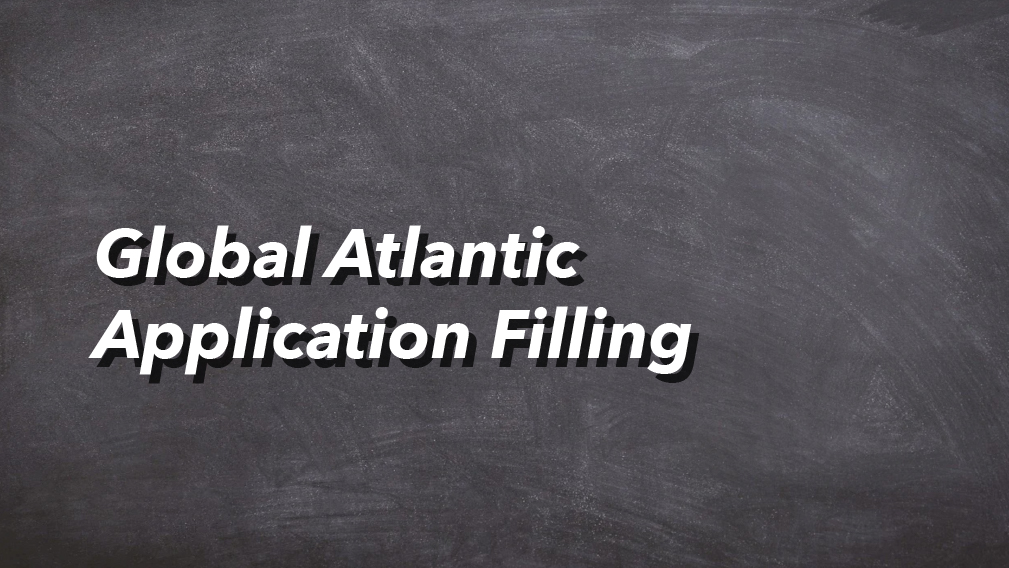 09-25-2020 Global Atlantic Application Filling
