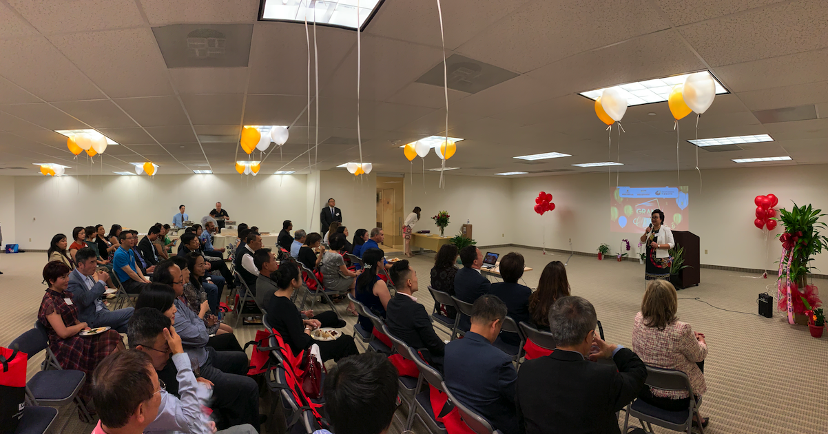 2019 Dallas Office Grand Opening