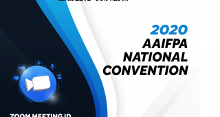 2020年美國亞裔保險理財協會AAIFPA 年會前哨 各大媒體線上齊聚